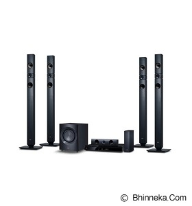 LG Home Theater 5.1ch [DH7530T] - Home Theater System